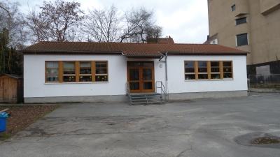 Pavillon klein